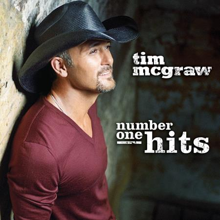 Tim Mcgraw - Number One Hits Disc 1 - Zortam Music