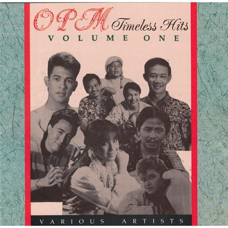 Various Artists - Opm Timeless Hits, Vol. 1 - Zortam Music