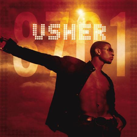 Usher - 8701 + 2 Bonus Tracks - Zortam Music