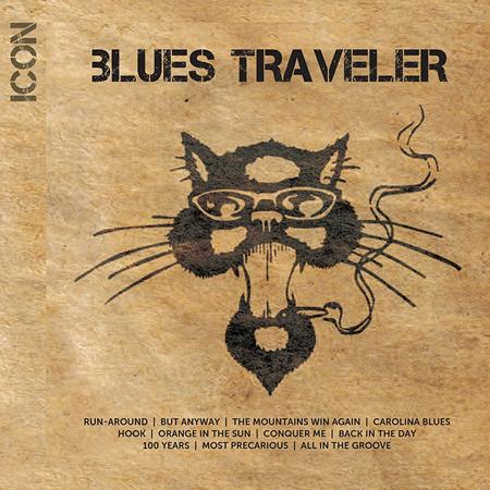 Blues Traveller - Icon - Zortam Music