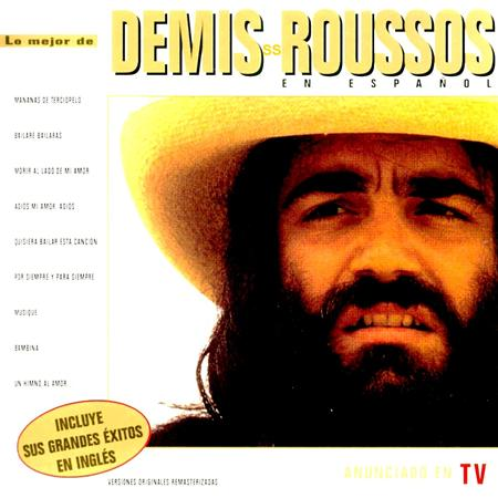 Demis Roussos - musica romantica de peliculas - Zortam Music