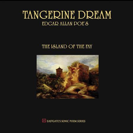Tangerine Dream - Edgar Allan Poe