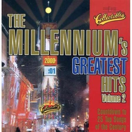 Elvis Presley - The Millennium