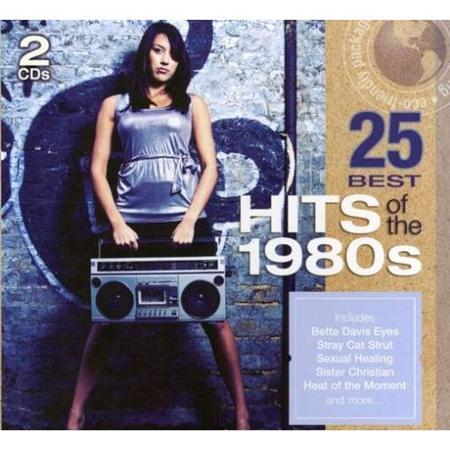Dionne Warwick - 25 Best Hits Of The 1980s - Zortam Music