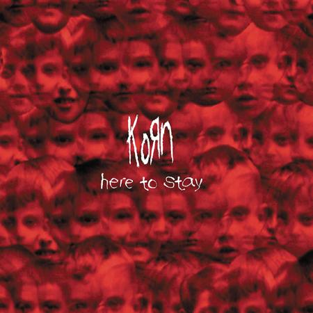 Korn - The Remixes - Here To Stay & Thoughtless (Ep) [Mex Remix Promo Prcd 98731] - Zortam Music