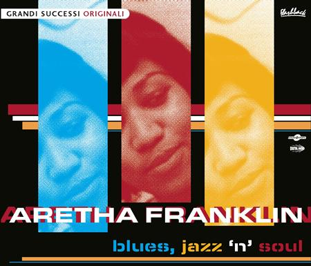 Aretha Franklin - Blues Jazz
