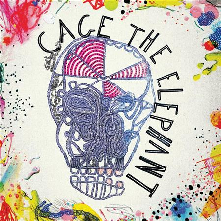 CAGE THE ELEPHANT - Cage The Elephant (Expanded Edition) - Zortam Music