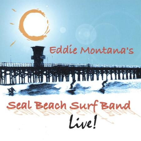 Seal - Seal Beach Surf Band Live - Zortam Music