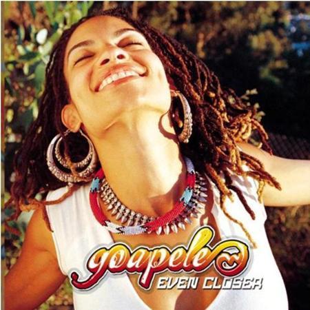 Goapele - Xclusive R&B 1 - Zortam Music