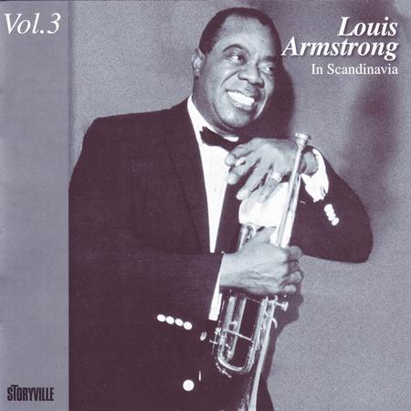 Louis Armstrong - In Scandinavia, Vol. 3 - Zortam Music