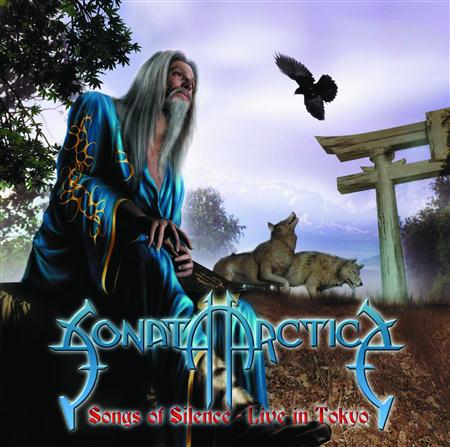 Sonata Arctica - Songs of Silence - Live in Tokyo - Zortam Music