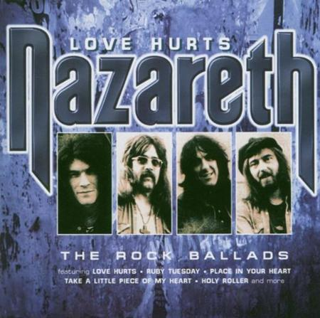 Nazareth - Love Hurts (Rock Orchestra version) - Lyrics2You
