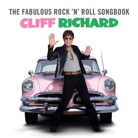 Cliff Richard - The Fabulous Rock