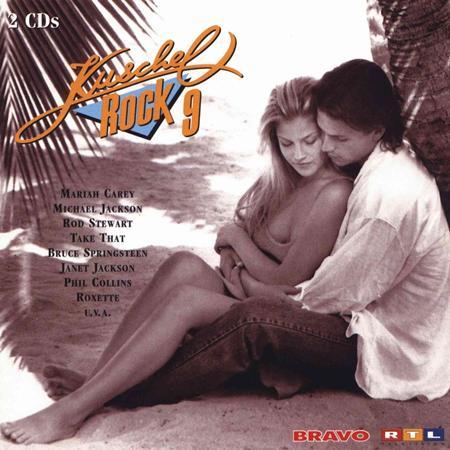 Bruce Springsteen - Kuschelrock 17 - CD1 - Zortam Music