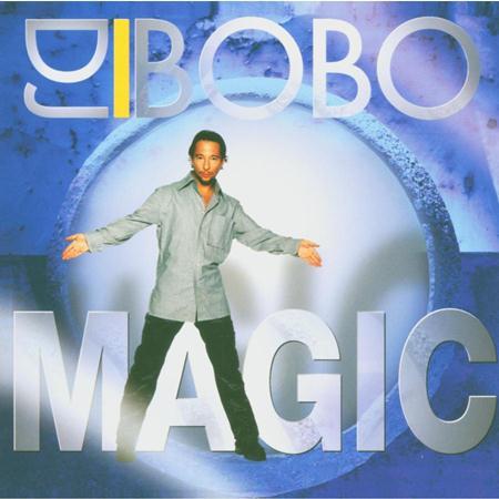 DJ Bobo - Magic (Special Edition) - Zortam Music