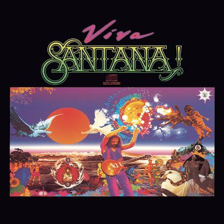 Santana - Viva Santana! (1) - Zortam Music