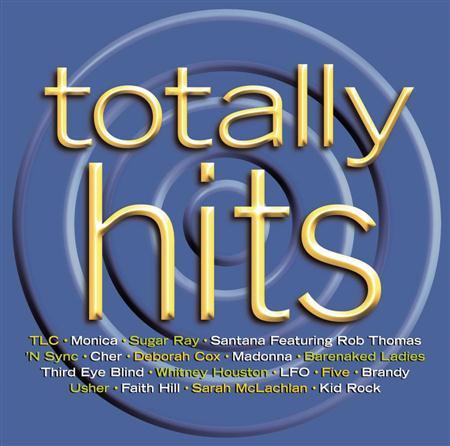 Usher - Totally Hits - Zortam Music