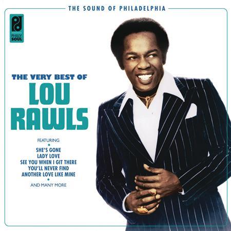 Lou Rawls - Lou Rawls - The Very Best Of - Zortam Music