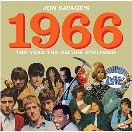 The Yardbirds - Jon Savage