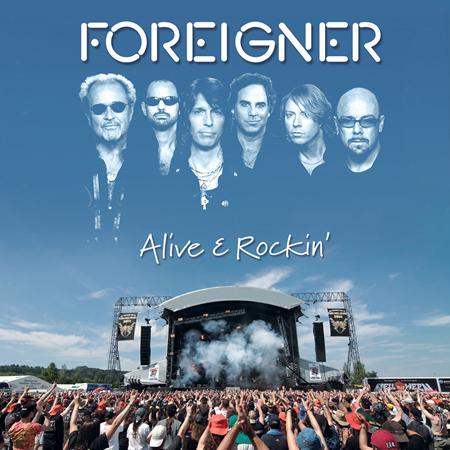 Foreigner - Rock TWO - Zortam Music