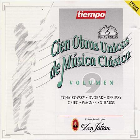 Beethoven - Cien Obras Unicas De Música Clásica - Vol. 4 - Zortam Music