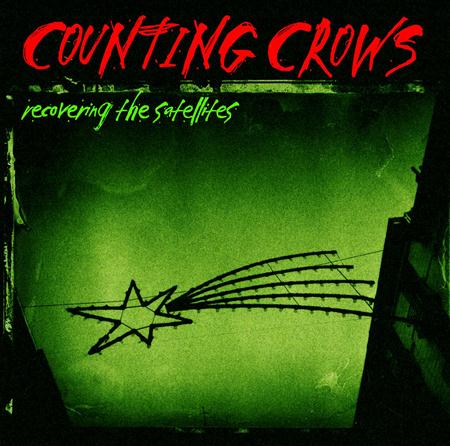 Counting Crows - Recovering the Satellites (1996) - Zortam Music