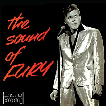 Billy Fury - The Sound Of Fury [disc 1] - Zortam Music