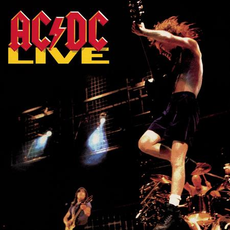 AC/DC - AC/DC Live (Special Collector