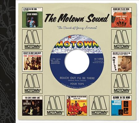 The Temptations - The Complete Motown Singles Vol.6  1966 [disc 31] - Zortam Music