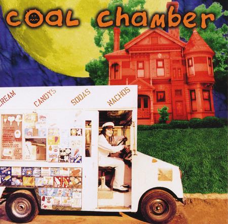 Coal Chamber - Coal Chamber [Digipack] - Zortam Music