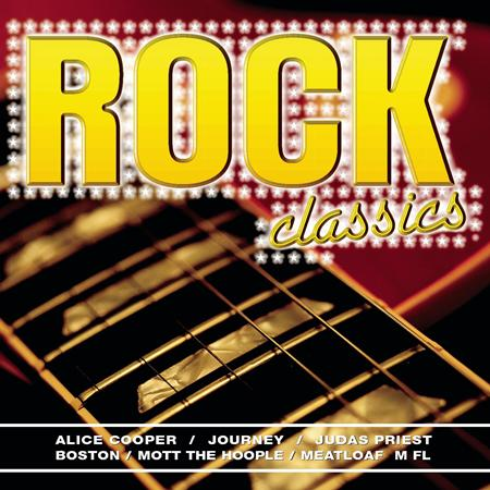 Various Artists - Rock Classics (Media Markt Collection ) CD 2 (2000) - Zortam Music