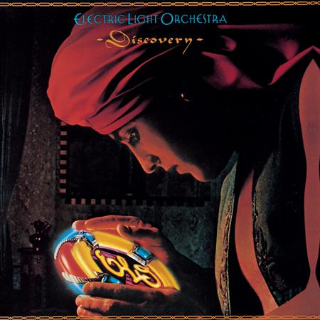 Electric Light Orchestra - Discovery [2001 Remaster] - Zortam Music