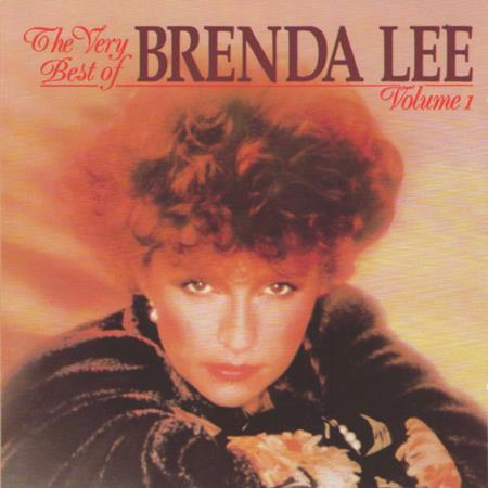 Brenda Lee - The Very Best Of Brenda Lee, Vol. 1 - Zortam Music