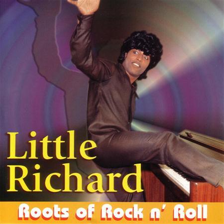 LITTLE RICHARD - Rock N Roll Roots  Disk 2 - Zortam Music