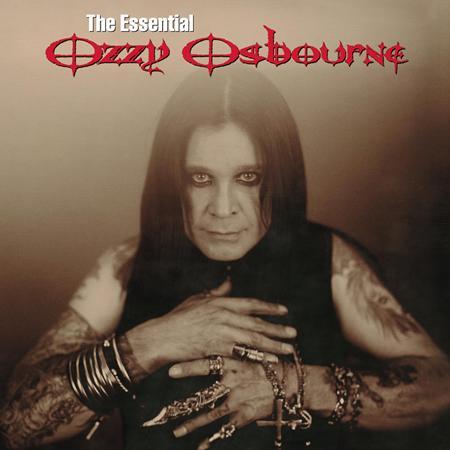 Ozzy Osbourne - Essential Ozzy Osbourne [Bonus Track] Disc 2 - Lyrics2You