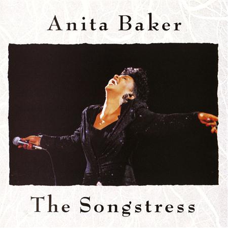 Anita Baker - The Best Of - Zortam Music
