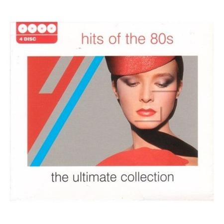 BIG COUNTRY - The Ultimate Collection - Hits Of The 80s [disc 1] - Zortam Music