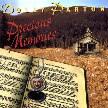 DOLLY PARTON - Precious Memories - Zortam Music