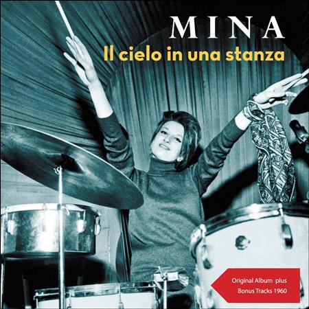 Mina - briciole di baci Lyrics - Zortam Music