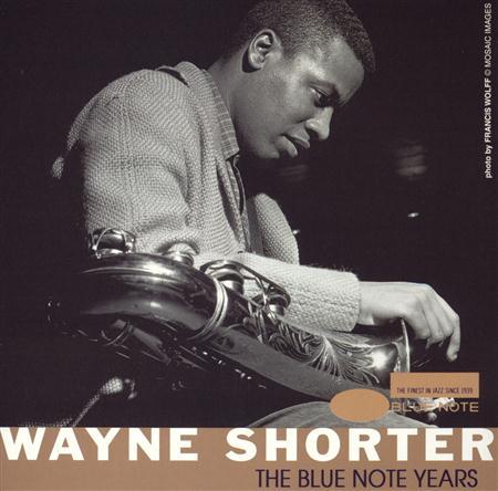 Wayne Shorter - The Blue Note Years Wayne Shorter - Zortam Music
