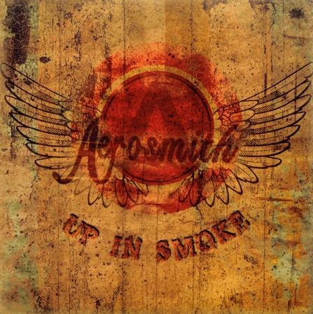 Aerosmith - Up In Smoke - CD2 - Lyrics2You
