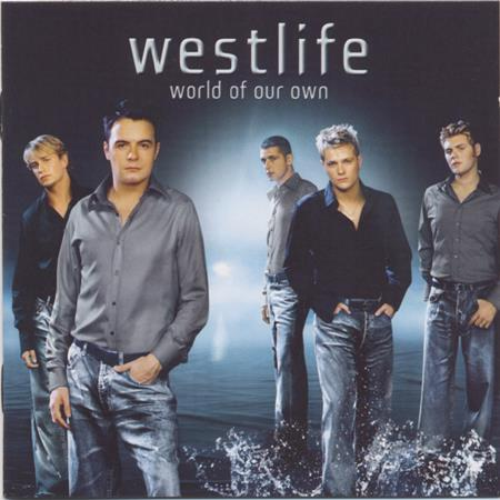 Westlife - World of Our Own - Lyrics2You