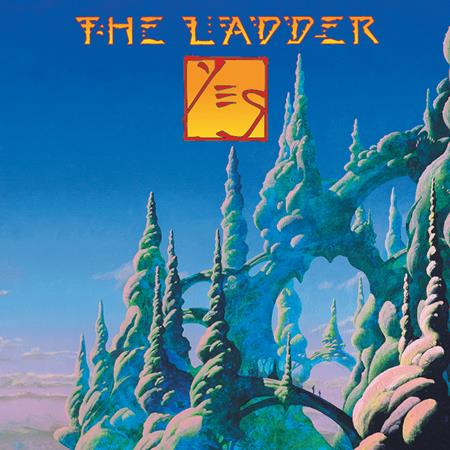 Yes - The Ladder Disk 2 - Zortam Music