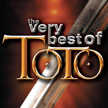 Toto - Very Best Of The 80