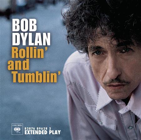 Bob Dylan - rollin
