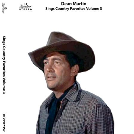 DEAN MARTIN - Dean Martin Sings Country Favorites [disc 3] - Zortam Music