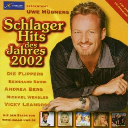 G.G. Anderson - Schlager Hits Des Jahres 2002 - Zortam Music