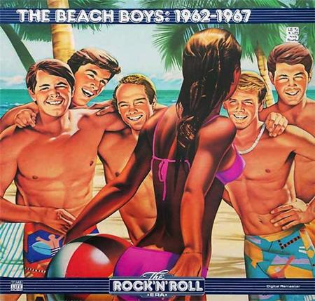 The Beach Boys - The Best Rock & Roll Album In The World...Ever - Zortam Music