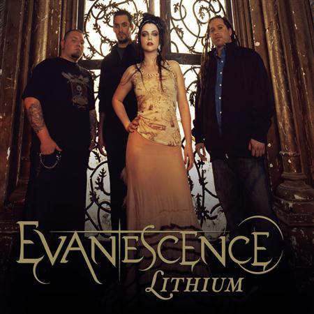 Evanescence - Lithium, Pt. 2 - Zortam Music