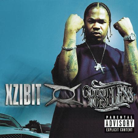 Xzibit - Restless - Lyrics2You
